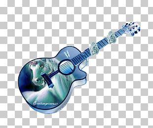 Acoustic Guitar Blog Daum Icon PNG