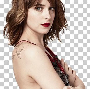 Dakota Johnson Fifty Shades Freed Fashion Model Actor Photo Shoot PNG