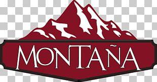 Logo Rocky Mountains Montana PNG
