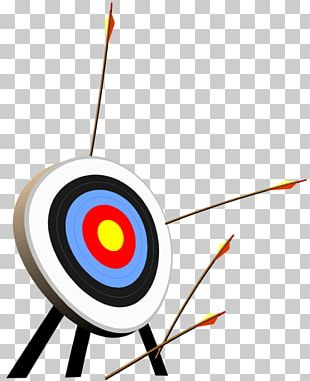 Target Archery Arrow Shooting Target Corporation PNG
