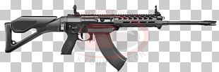 SIG SG 556突击步枪 SIG Sauer 7.62×39mm SIG SG 550 Sig Holding PNG