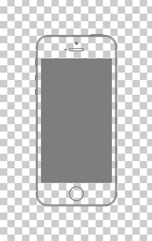 Smartphone Feature Phone PNG