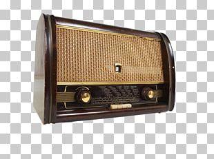 Radio Broadcasting Radio M Internet Radio Radio Receiver PNG