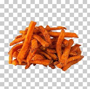 French Fries Fried Sweet Potato Fast Food Pretzel PNG