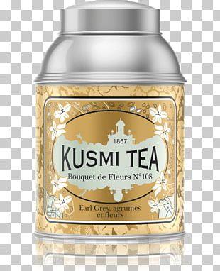 Green Tea Kusmi Tea Rooibos Black Tea PNG