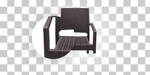 Chair Garden Furniture Table Armrest Fauteuil PNG