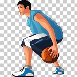 Chinese Basketball Association NBA Basketball Player PNG