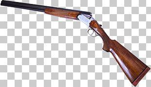 Rifle Shotgun Firearm Air Gun Ranged Weapon PNG