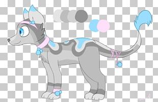 Cat Dog Horse Paw Canidae PNG
