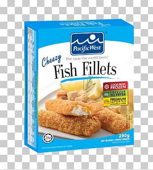 Fish Fillet Chicken Nugget Food Filet-O-Fish PNG