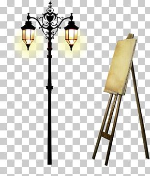 Street Light Road Lighting PNG