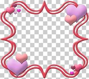 Frames Film Frame Photography Heart PNG