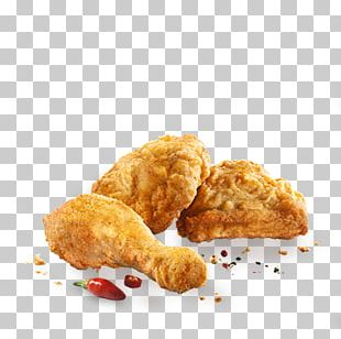 KFC Fried Chicken Chicken As Food Wrap PNG