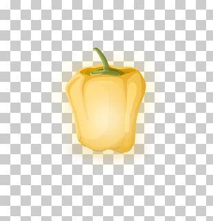 Bell Pepper Habanero Vegetable Chili Pepper PNG