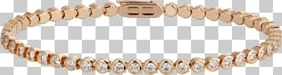 Bracelet CARTIER Diamond Brilliant PNG