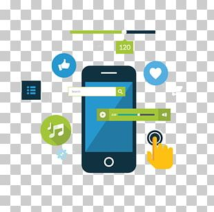 Mobile Marketing Digital Marketing Mobile Advertising PNG