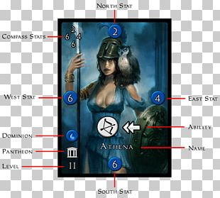 Strategy Game Card Game Playing Card Norse Mythology PNG