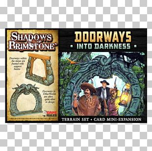 Board Game Flying Frog Productions Shadows Of Brimstone: City Of The Ancients Player Thirsty Meeples PNG