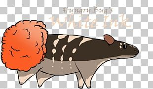 Mammal Animal Pig Rodent PNG