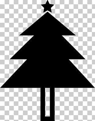Christmas Tree Christmas Day Graphics Stock Photography Santa Claus PNG