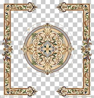 Marble Tile Floor Stone PNG
