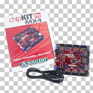 Microcontroller Microprocessor Development Board Field-programmable Gate Array Embedded System Electronics PNG