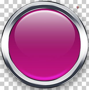 Circle Disk Education Science Magenta PNG