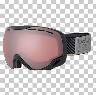 Snow Goggles Gafas De Esquí Glasses Lens PNG