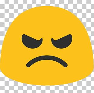 Angry Face Angry Smilies Emoji Anger Emoticon PNG
