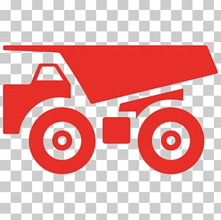 Dump Truck Haul Truck AB Volvo Computer Icons PNG