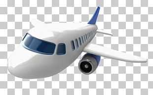 Flight Aircraft Airplane Air Travel Airline PNG