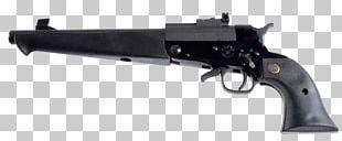 .22 Winchester Magnum Rimfire .45 Colt Single-shot .410 Bore Firearm PNG
