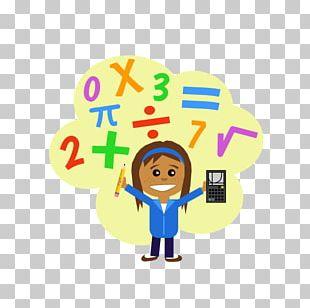 Elementary Mathematics PNG