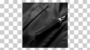 Zipper Product Angle Brand Black M PNG