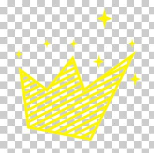 Cartoon Crown Computer File PNG
