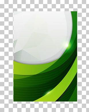Leaflet Background PNG