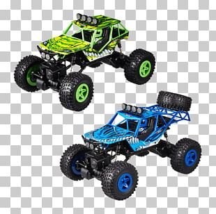 Radio-controlled Car Tire Monster Truck Off-road Vehicle PNG
