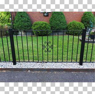 Picket Fence Gate Garden Villaliv PNG