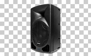 Loudspeaker Enclosure Powered Speakers Audio Public Address Systems PNG