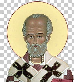 Saint Nicholas St Nicholas Orthodox Church Eastern Orthodox Church Icon PNG