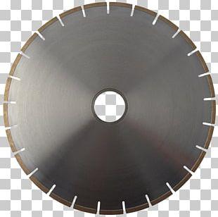 Diamond Blade Cutting Abrasive Concrete PNG