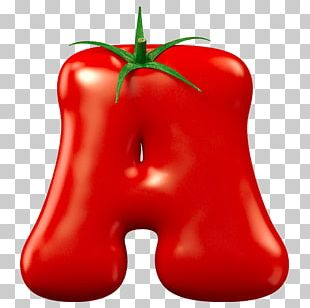 Piquillo Pepper Bell Pepper Food Tomato Chili Pepper PNG