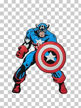 Captain America Iron Man Drawing Cartoon PNG