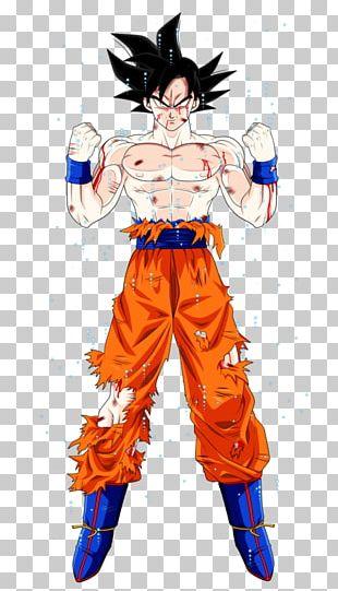 Goku Vegeta Gohan Shenron Cell PNG