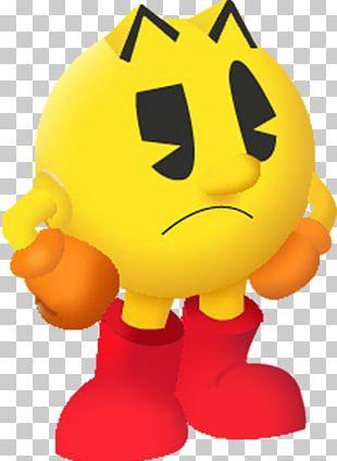 Ms. Pac-Man Maze Madness Pac-Man World 3D Computer Graphics PNG