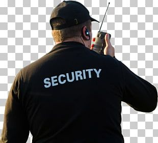 Security Guard Security Company Police Officer Crowd Control PNG