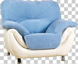 Wing Chair Couch Furniture Tuffet PNG