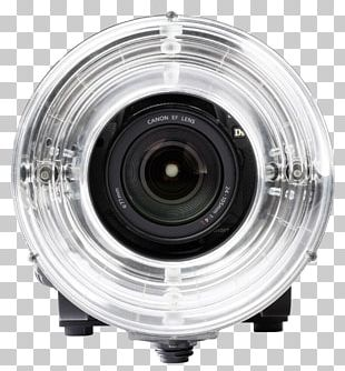 Camera Lens Elinchrom Quadra Ringflash ECO Ring Flash Camera Flashes PNG