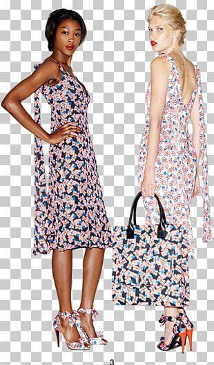 Fashion Week Clothing Dress Pattern PNG