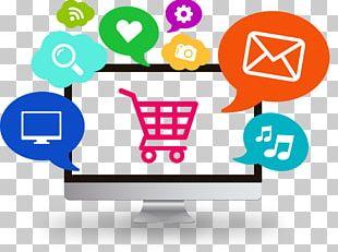 Web Development E-commerce Business Web Design Trade PNG